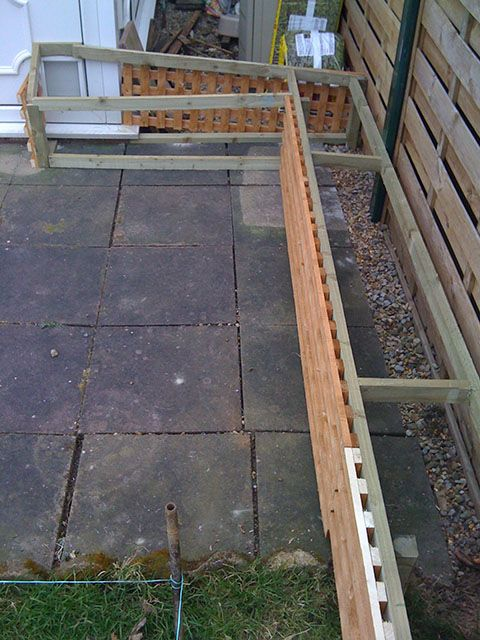How To Build An Outdoor Cat Run To Keep Your Cat Safe