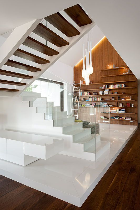 Lifestajlowy serwis o trendach w architekturze, designie, luksusowych rezydencjach, projektowaniu wnętrz i ogrodów, stylu życia i trendach w sztuce.