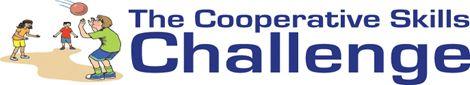 Cooperative Skills challenge