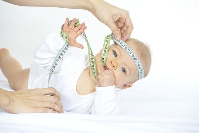 Καμπύλες ανάπτυξης - Γενικές γνώσεις: Νεογέννητο, μωρό, παιδί, έφηβος