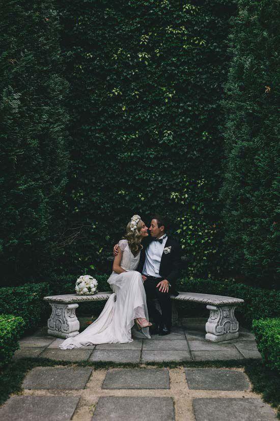 Claire and Tim's Elegant Quat Quatta Wedding