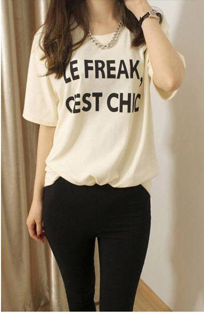 LE FREAK, CEST CHIC
