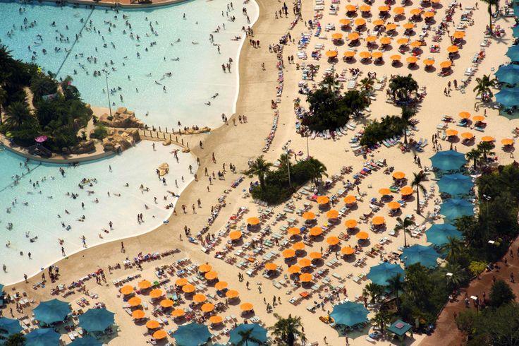 Amerika Only | 5 waterparken in Florida waar je onmiddellijk heen wilt
