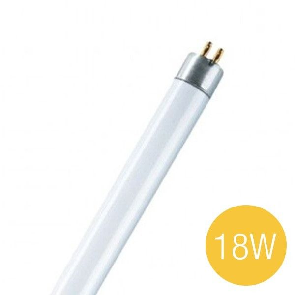 Lampu Neon (TL) Flouresence Lumilux T8 18 Watt Osram - Lampu Neon Panjang Rumah Paling Terang.  - Lampu TL adalah pilihan utama untuk berbagai macam aplikasi penerangan. - Lampu TL menggabungkan pencahayaan yang tinggi dan konsumsi listrik yang rendah. - Lampu TL memiliki color rendering yang baik sehingga tidak merubah warna asli dari suatu ruangan ataupun bentuk fisik pada suatu benda…