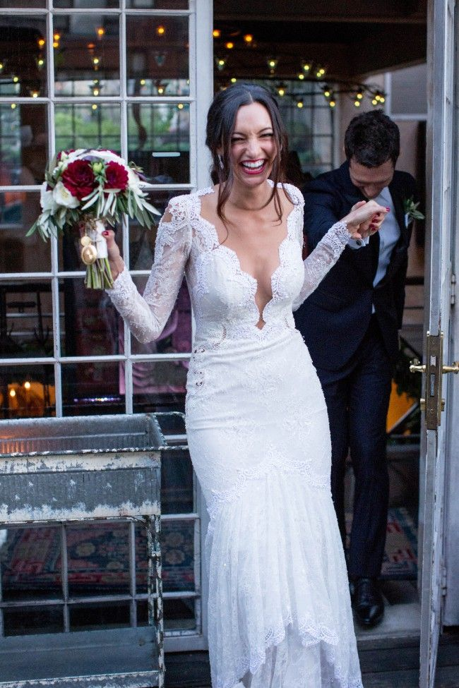 Best Long Sleeve Wedding Dresses From Darius Usa Images On