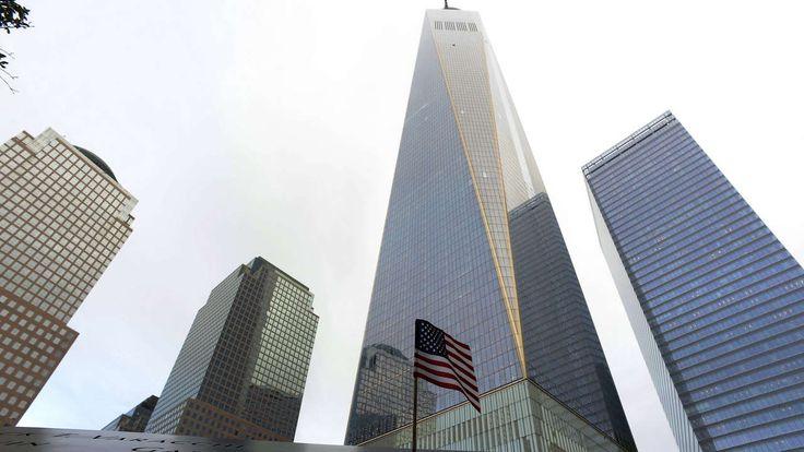 HÖCHSTES HAUS DER USA OFFIZIELL ERÖFFNET Erste Mieter ziehen ins World Trade Center ein ...doch viele verschmähen die Adresse mit der schrecklichen Vergangenheit