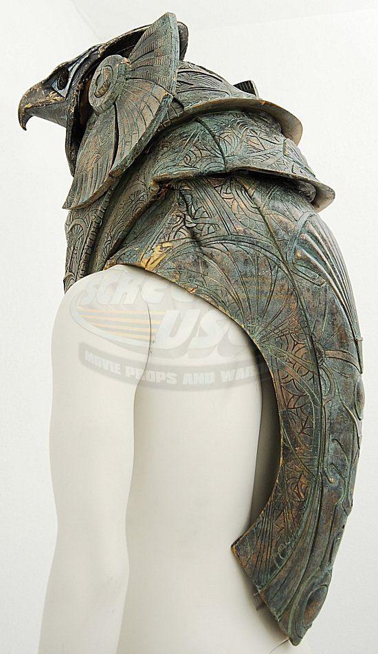 Stargate / The Egyptian God Horus | ScreenUsed.com