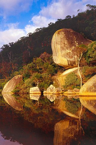 As well as the rest of Wilsons Promontory | 34 Reasons Australia Is The Most Beautiful Place On Earth