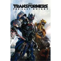 Transformers: The Last Knight (Digital) by Michael Bay