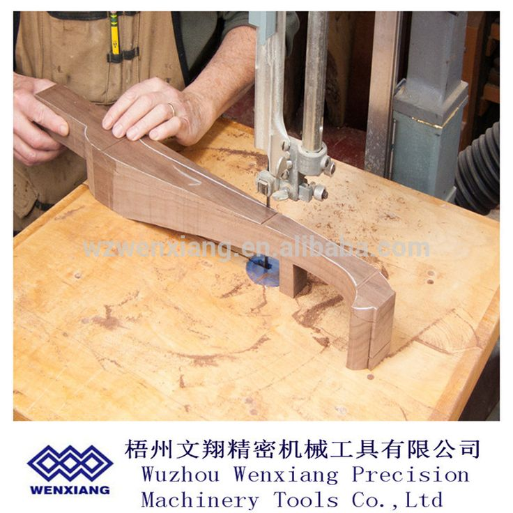 Cutting power tools,Mini band saw blade for cutting wood