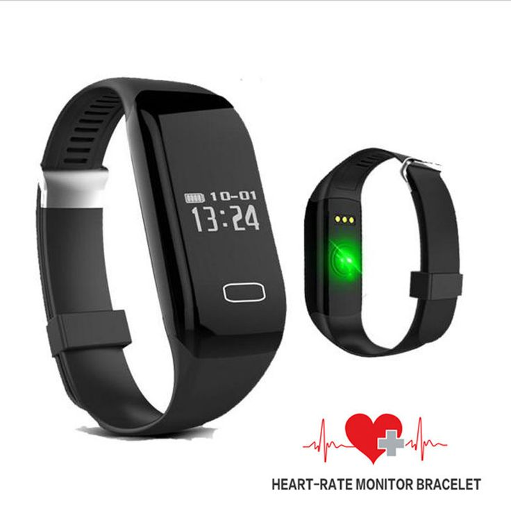 Smart Band Bracelet Heart Rate Monitor Activity Fitness Tracker Wristband Smart watch