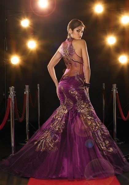 Google Image Result for http://dressesmania.com/Aubergine-Gold.jpg  HOT!!!