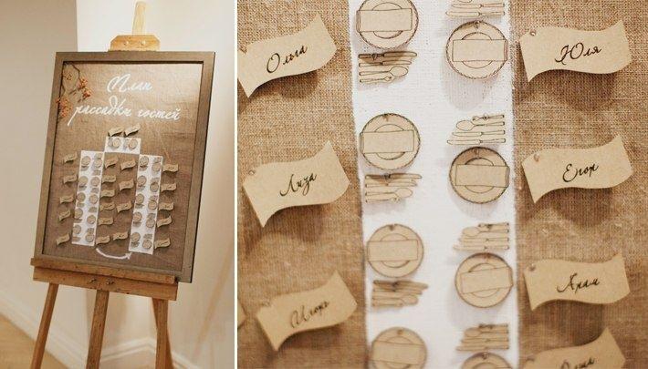 Оригинальные аксессуары на свадьбу для фотосессии, которые добавляют