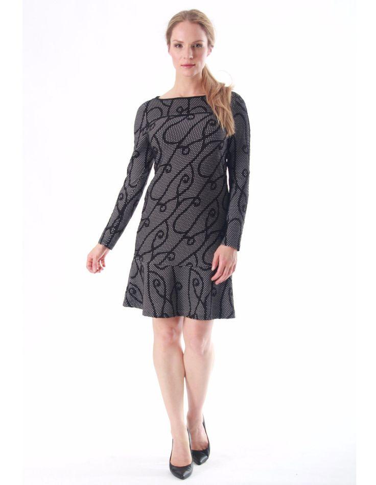 Papillon Blanc Dress #madeincanada #petitedresses #sale