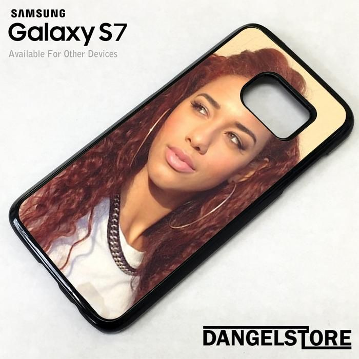 Natalie La Rose For Samsung S7 Case