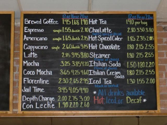 25 Best Ideas About Drink Menu On Pinterest: 17 Best Images About Coffee Shop Menu On Pinterest