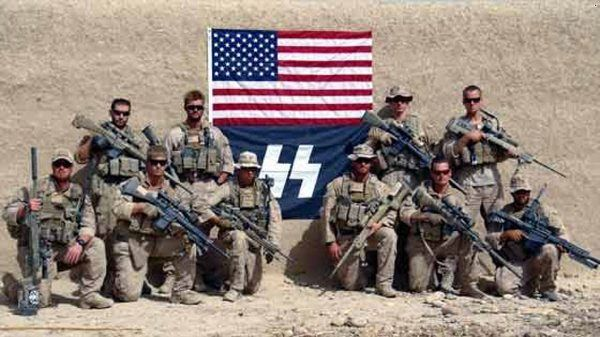 Marine SS Corps
