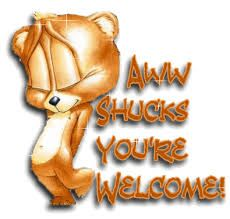 Image result for You're Welcome Adorable images