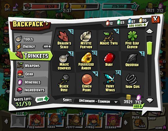 Treasure Quest UI 05...
