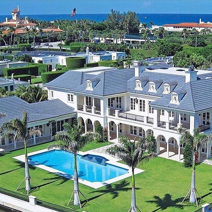 Luxury Homes In Florida: 274 Best Images About Mansions To Admire On Pinterest