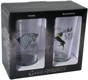 Licensed products based on HBO's award winning television seriesGame of Thrones, which is adapted from the best-selling epic fantasy book seriesA Song of Ice and Fireby George R. R. Martin. Set ...