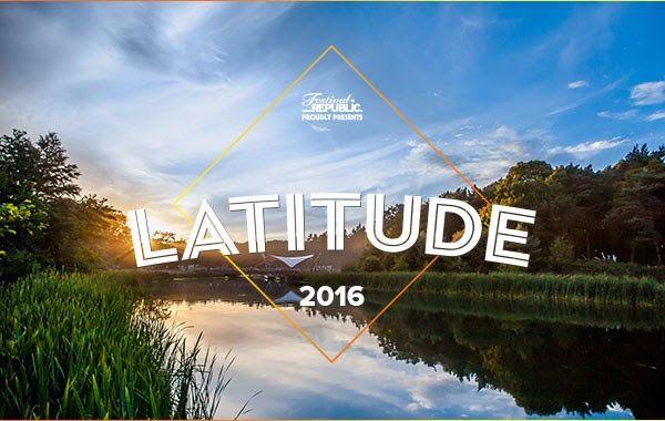 Latitude Festival - How well do you know Henham Park?WithGuitars