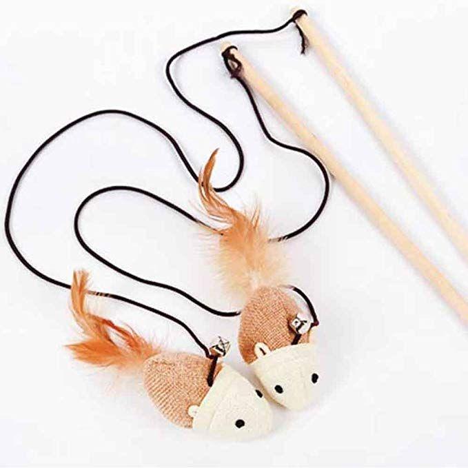Spielzeug Maus Fã R Katzen