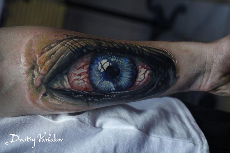 6 hours. #varlakovtattoo #tattoos #realism #realistictattoo #musthavetattoo #tattoo #татуировка #татувмоскве #realism #tattooinmoscow