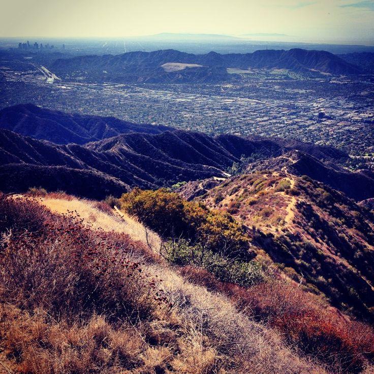 63 Best Images About Los Angeles Trails On Pinterest