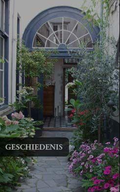 Heerlijk boutique hotel, De koning van Spanje, midden in het centrum van Antwerpen. Aanrader.