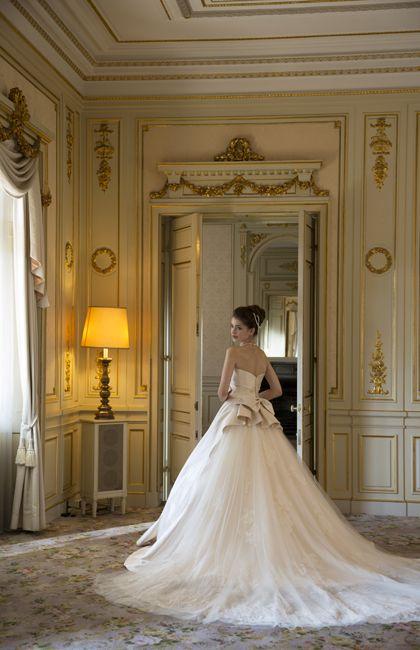 ビタースウィート No.07-0067 | ウエディングドレス選びならBeauty Bride(ビューティーブライド)