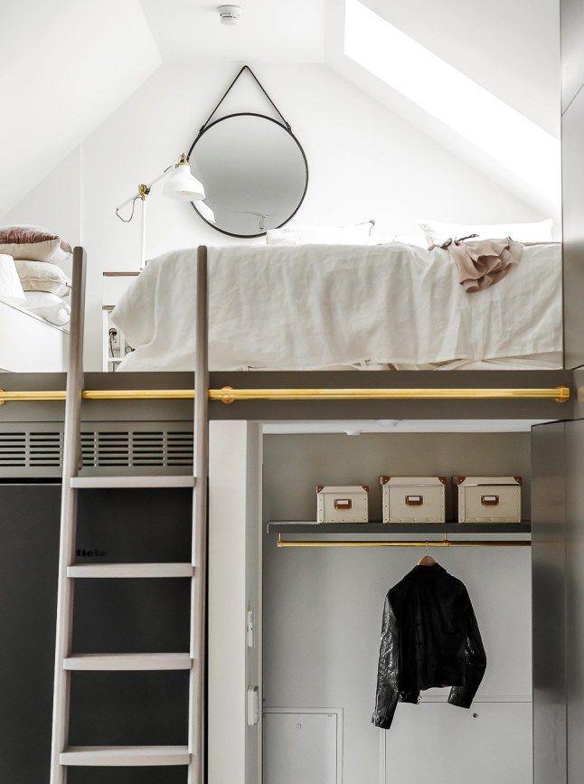 Les 25 meilleures idées concernant toit mansardé sur pinterest ...