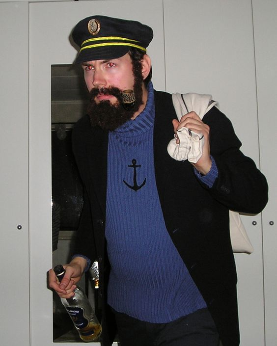 Tim & Struppi Kostüm selber machen | Kostüm Idee zu Karneval, Halloween & Fasching