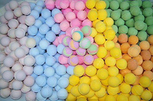 How To Make DIY Lush Bath Bombs - DIY Projects for Teens