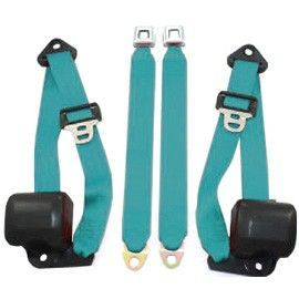 Jeep Seat Belts for Jeep Wrangler YJ from your Jeep Parts and Accessories Specialist Morris 4x4 Center.