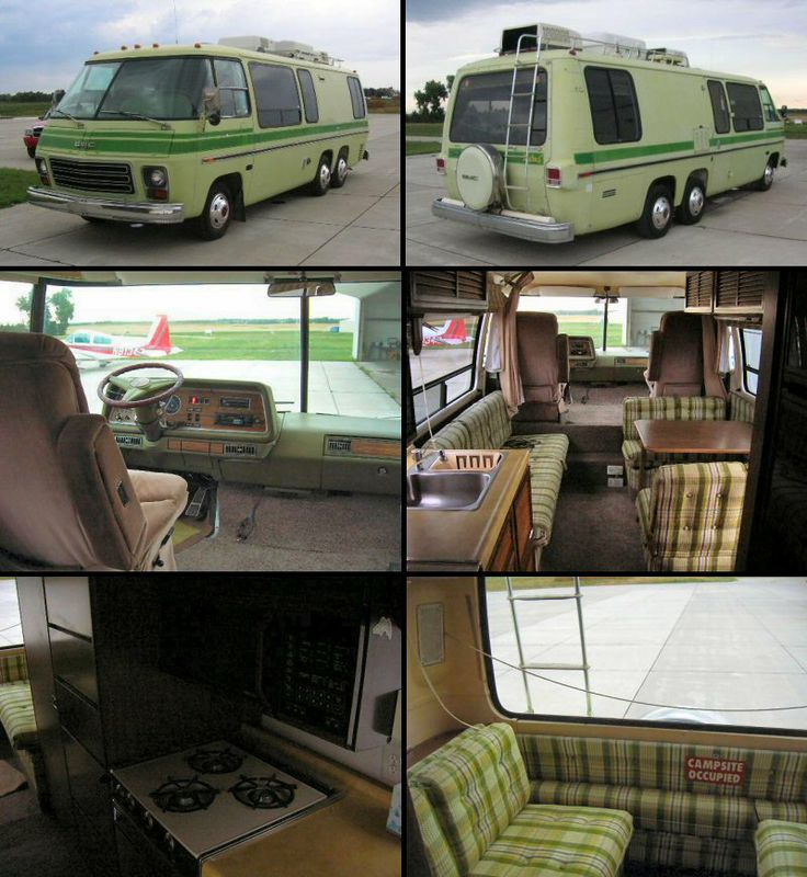 17 Best Extreme And Unusual RVs Images On Pinterest