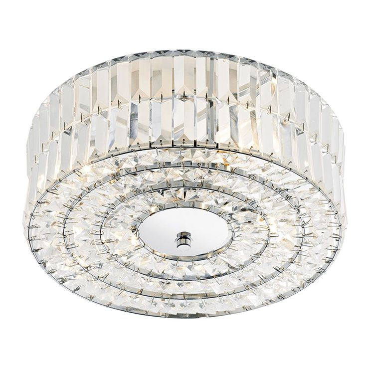 140 best bedroom ceiling lights images on pinterest bedroom the errol crystal 4lt semi flush ceiling light from dar is beautifully finished in a polished aloadofball Gallery