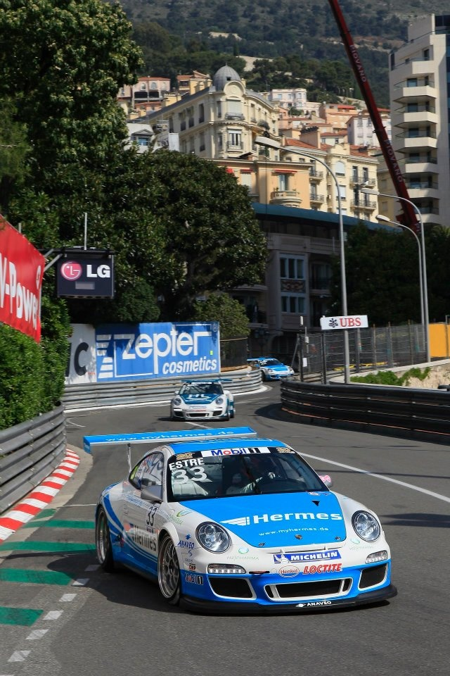 Super Cup Highlights in Monte Carlo
