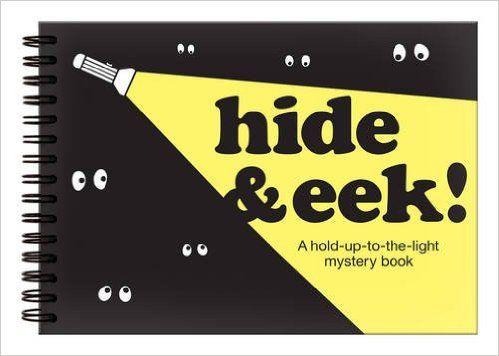 Knock Knock Hide and Eek: Knock Knock: 9781601065285: Amazon.com: Books