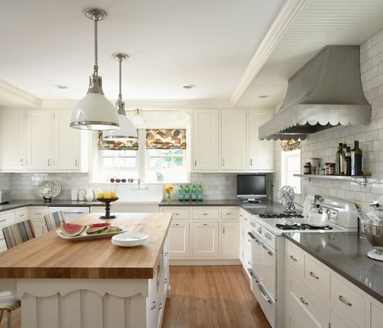 Love The Colours In This Kitchen Raspberry Paint Walnut: 44 Best Stonington Gray Paint Images On Pinterest