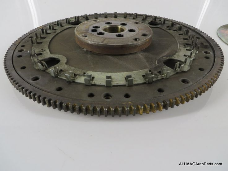 1996-1999 Land Rover Discovery 1 Drive Plate Flywheel 60 ERR5658