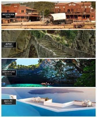 meet the world in Greece #5