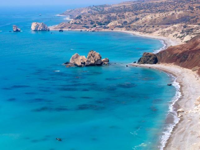 Cypr - Zakładanie działalności
