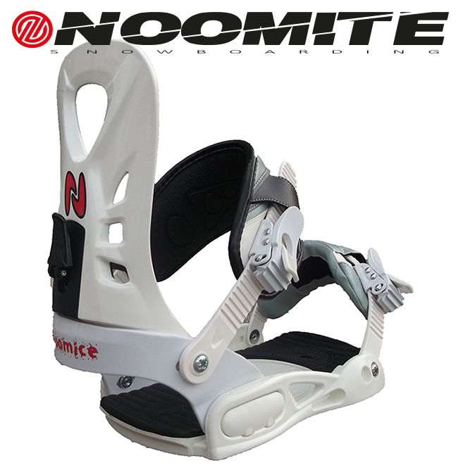 Noomite bindings on sale! visit our website!