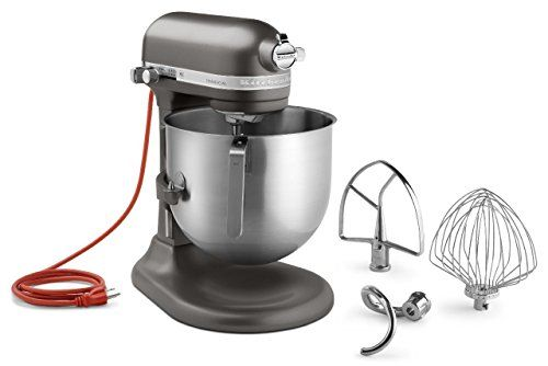Special Offers - Cheap KitchenAid KSM8990DP 8-Qt Commercial Bowl-Lift Stand Mixer Dark Pewter - In stock & Free Shipping. You can save more money! Check It (October 20 2016 at 11:01AM) >> http://standmixerusa.net/cheap-kitchenaid-ksm8990dp-8-qt-commercial-bowl-lift-stand-mixer-dark-pewter-2/