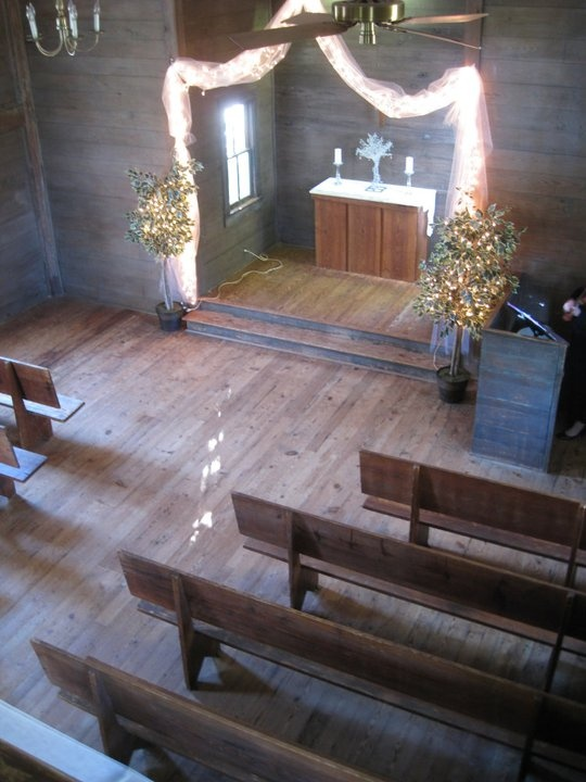 Venue Chapel At Tanglewood Clemmons Nc I Want A Look Like This In 2019 Church Wedding