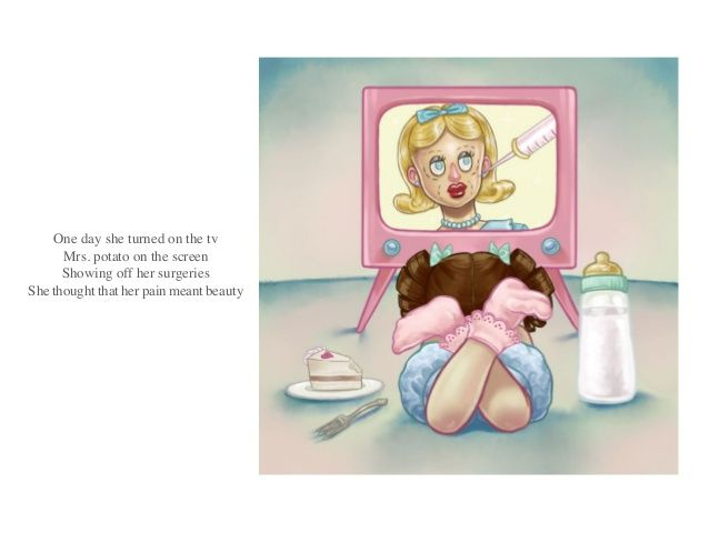 Melanie Martinez Cry Baby Digital Booklet Cry Baby Storybook Melanie Martinez Cry Baby Album