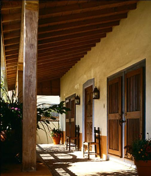 285 Best Images About Hacienda Style On Pinterest