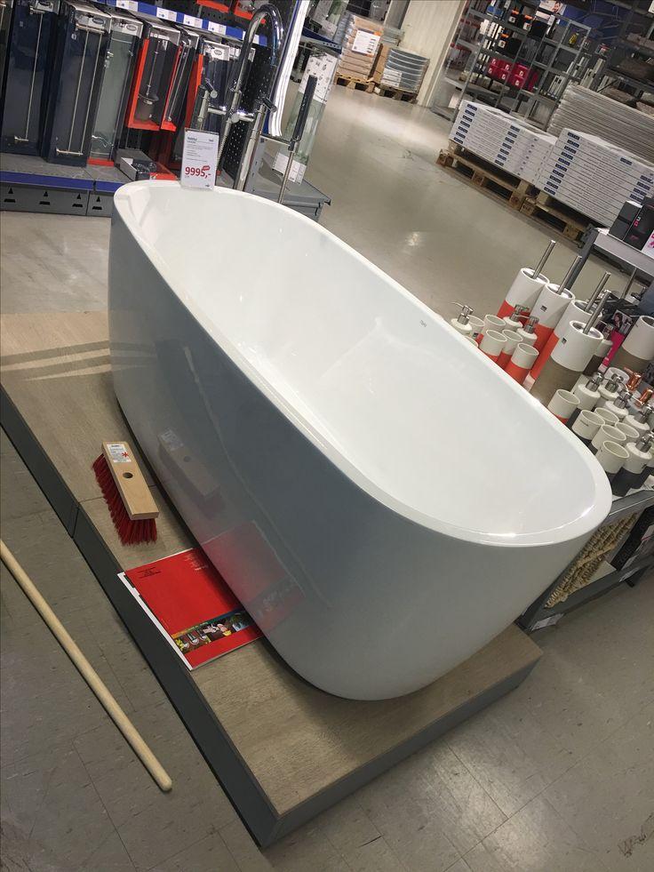Badekaret vi skal ha. Hafa  157xB76xH60