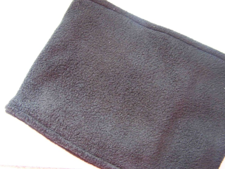 Made by Me. Shared with you.: Fleece Neck Warmer